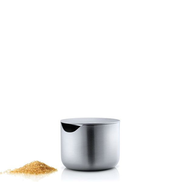 BLOMUS Захарница със стоманен капак BASIC - 100мл